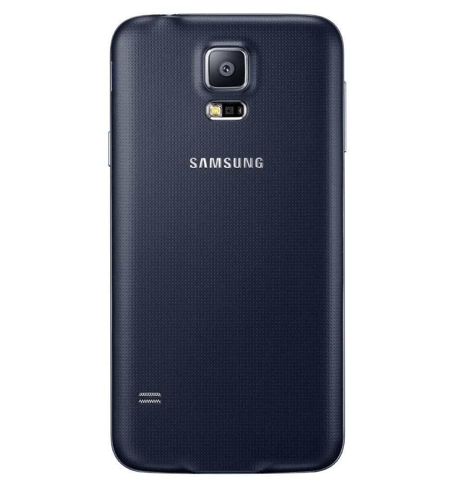 Samsung Galaxy S5 Neo / fot. CyberPort.de