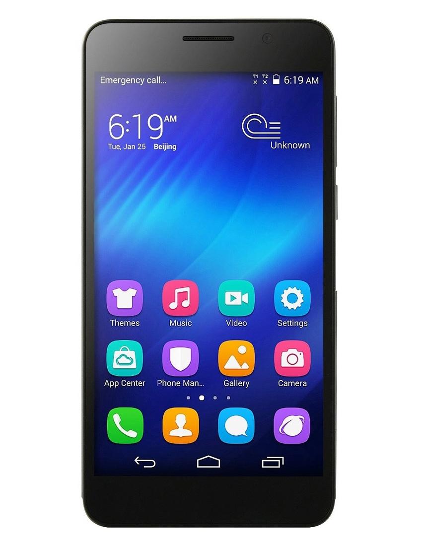 Huawei Honor 6 / fot. Huawei