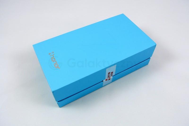 Honor 7 - pudełko / fot. galaktyczny.pl