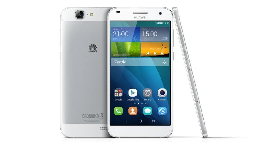 Huawei Ascend G7 / fot. Huawei