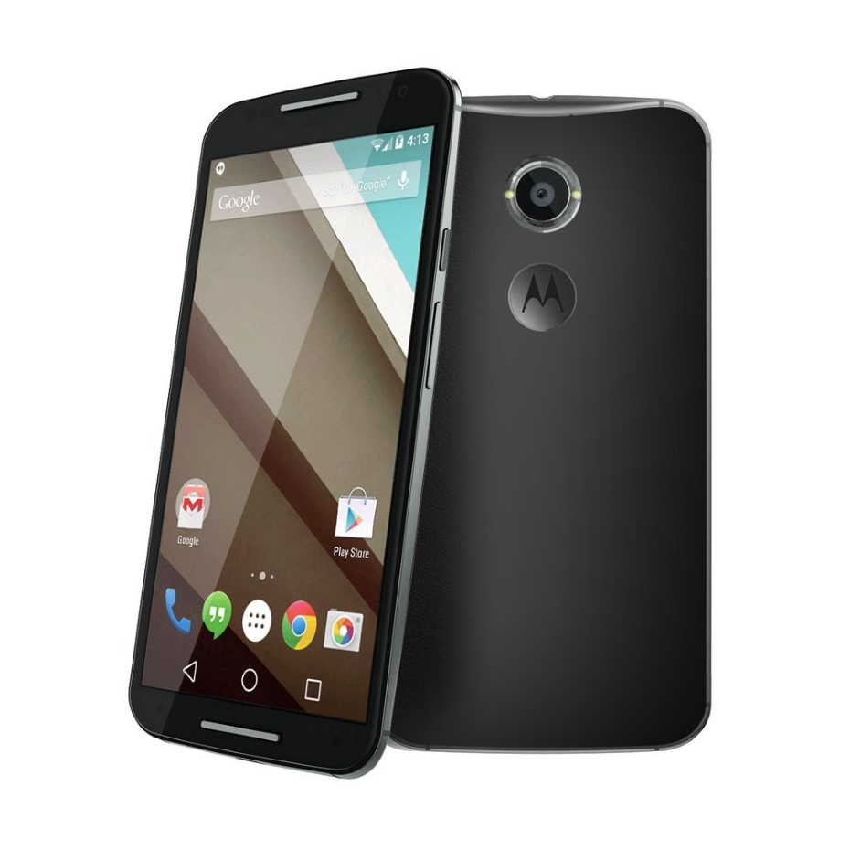 Motorola Moto X 2. generacji / fot. Motorola