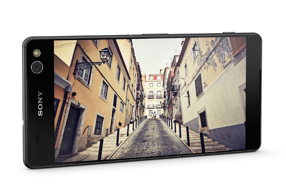 Sony Xperia C5 Ultra / fot. Sony