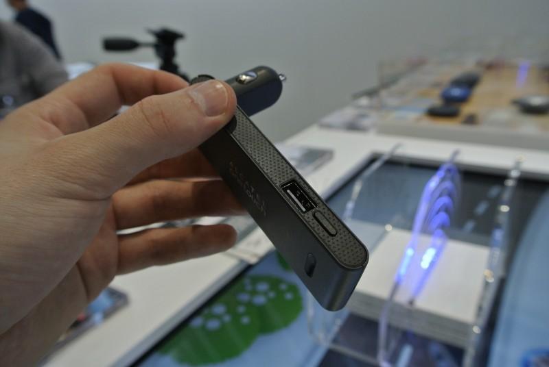 Alcatel One Touch 4G Car WiFi / fot. galaktyczny.pl