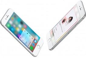 Apple iPhone 6s / fot. Apple
