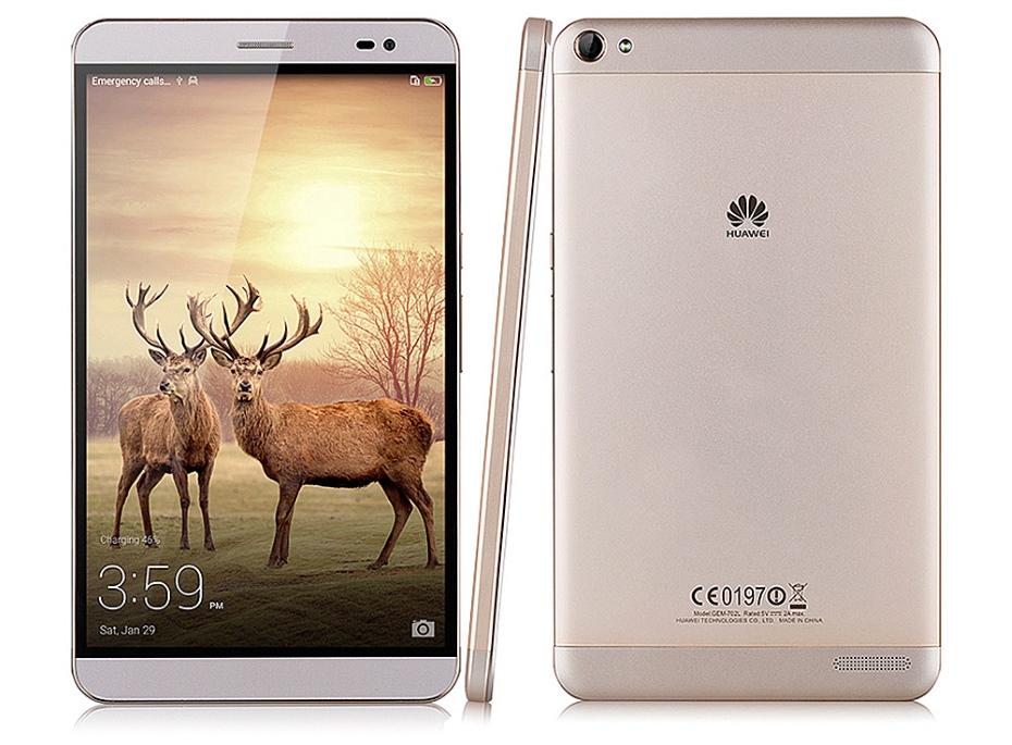 Huawei Honoe X2 / fot. Huawei