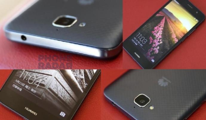 Huawei Enjoy 5 / fot. Phoneradar