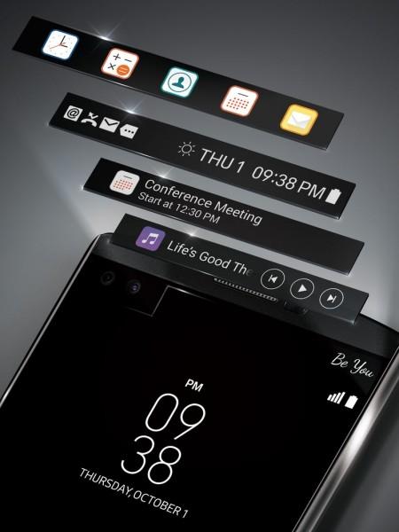 LG V10/fot. LG