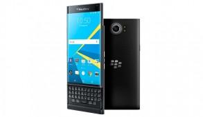 BlackBerry Priv / fot. BlackBerry