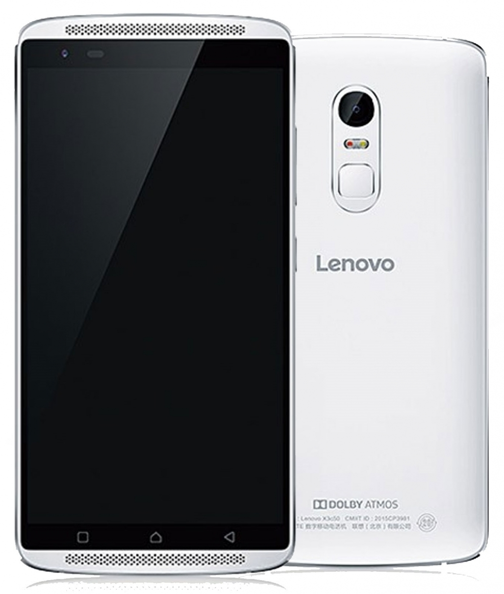 Lenovo X3 Lemon