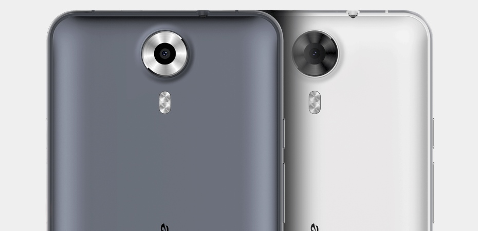 Ulefone Be Touch 3 / fot. Ulefone