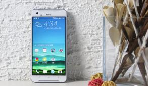 HTC One X9 / fot anzhuo