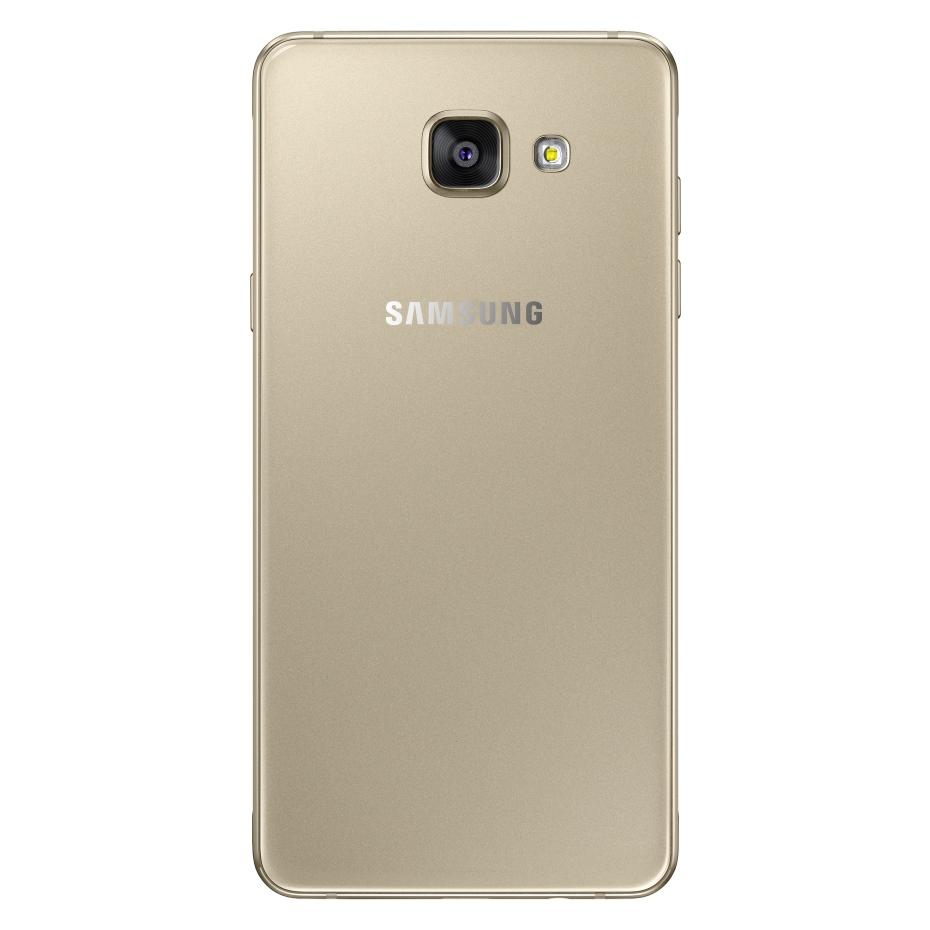 Samsung Galaxy A5 (2016) - tył / fot. Samsung