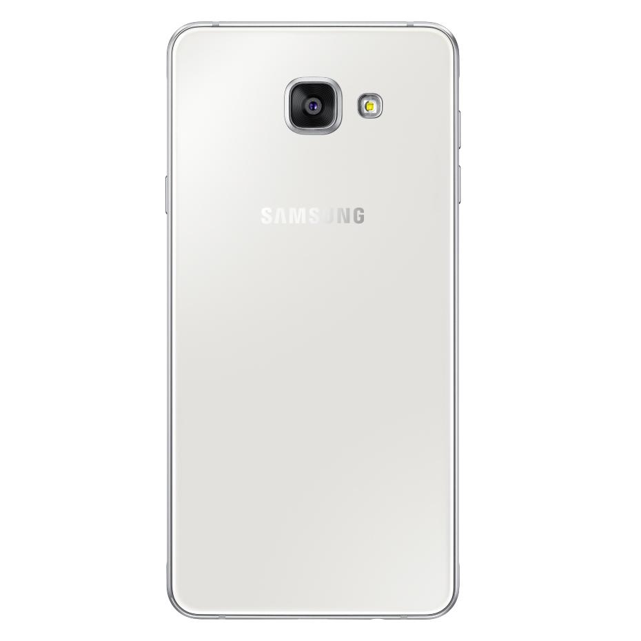 Samsung Galaxy A7 (2016) - tył / fot. Samsung