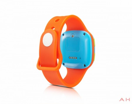 Alcatel OneTouch Caretime Watch