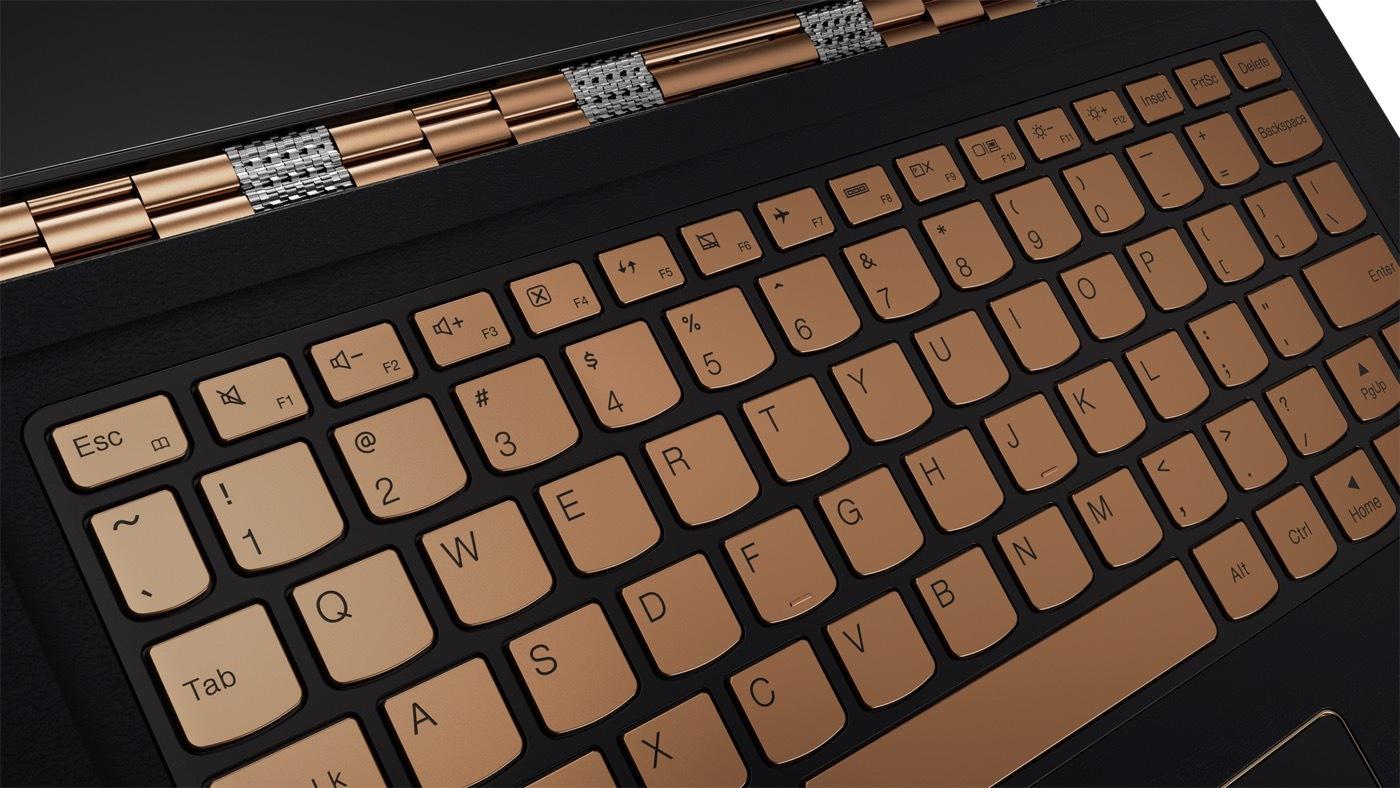 Lenovo YOGA 900S / fot. Lenovo