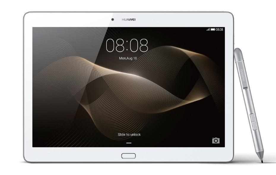 Huawei MediaPad M2 / fot. Huawei