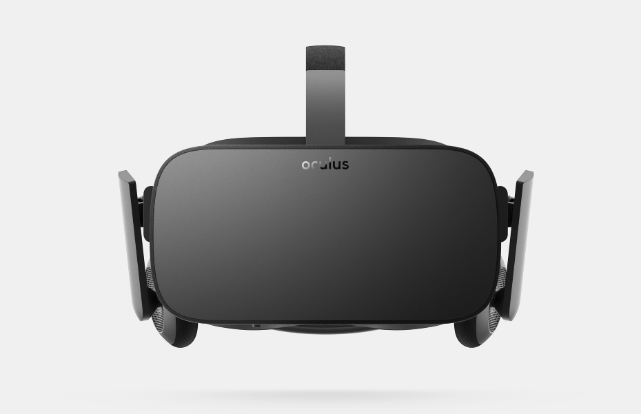 Oculus Rift / fot. Oculus