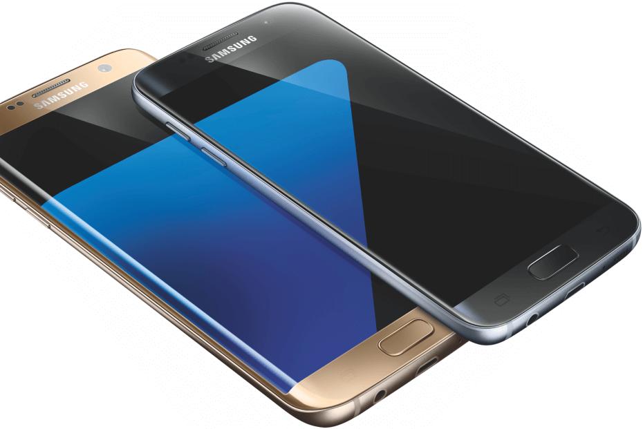 Samsung Galaxy S7 i Galaxy S7 edge / fot. VentureBeat