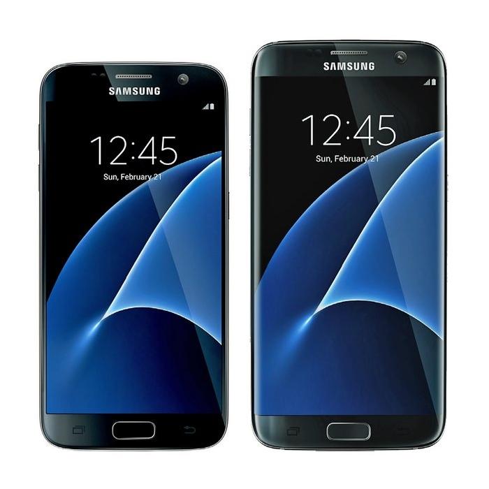 Samsung Galaxy S7 i Galaxy S7 edge / fot. evleaks