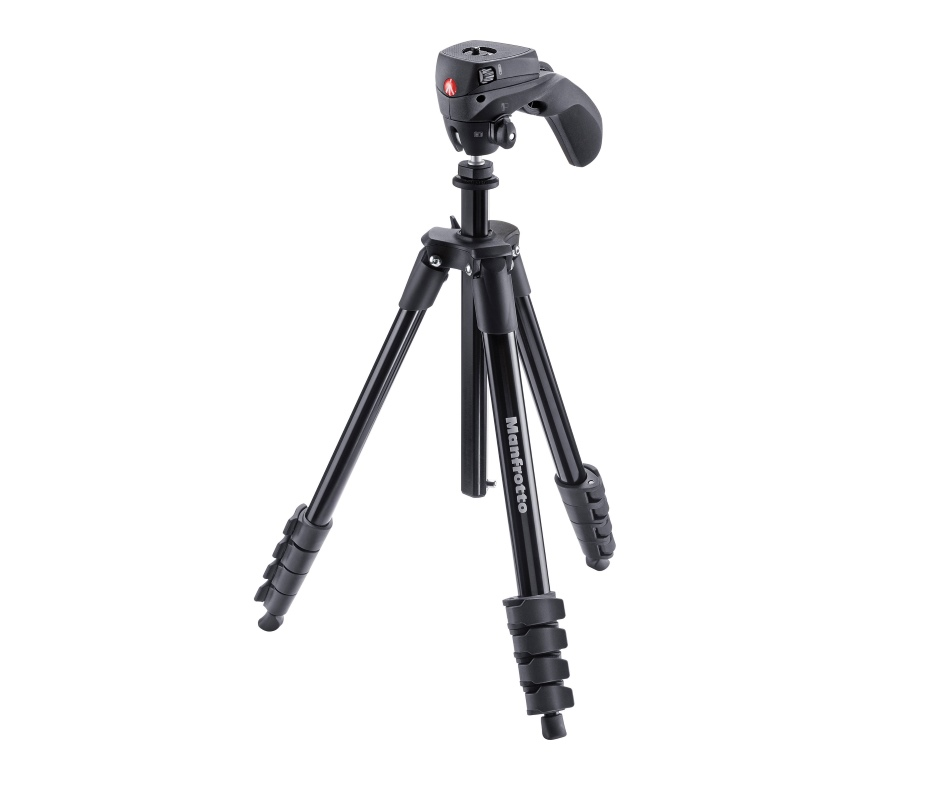 Manfrotto Action / fot. Manfrotto