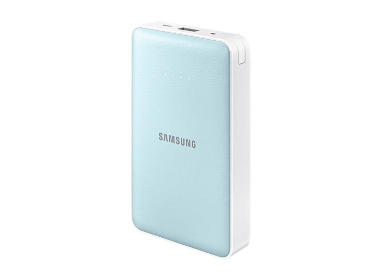 Powerbank Samsung EB-PN915 / fot. Samsung