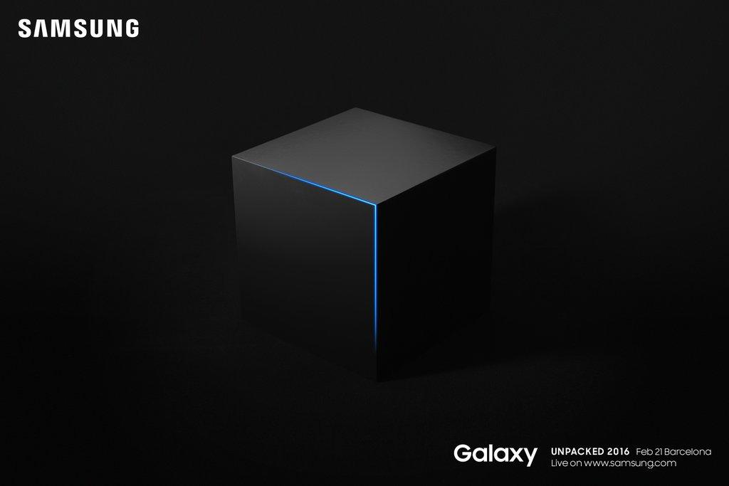 Samsung Galaxy Unpacked 2016 / fot. Samsung