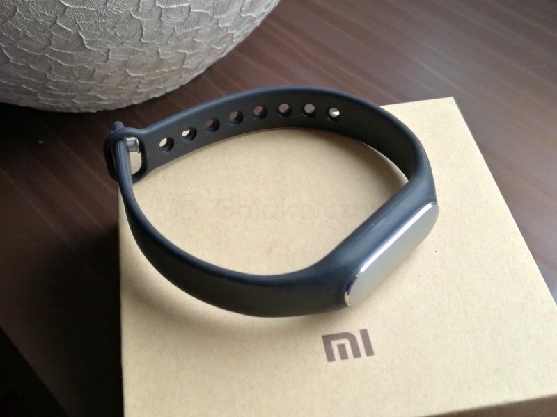 Xiaomi Mi Band 1s