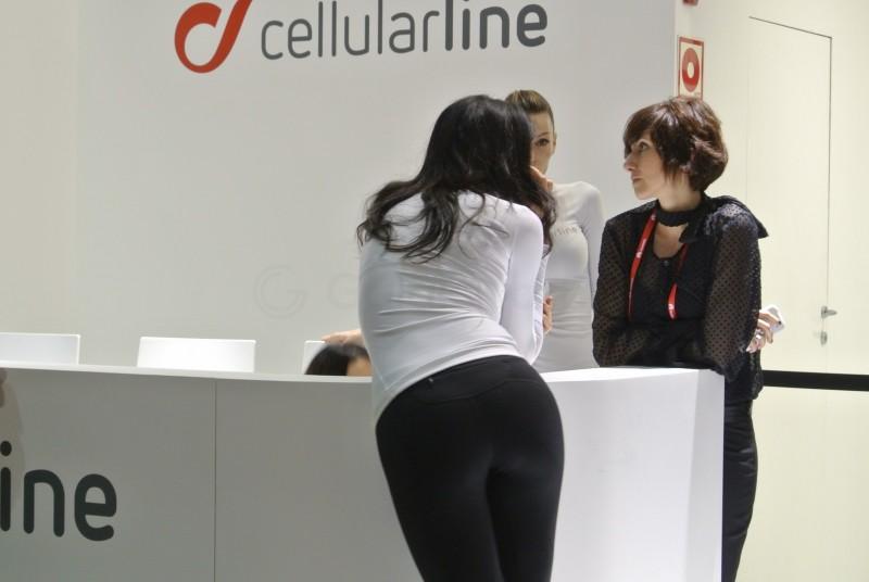 cellularline / fot. galaktyczny