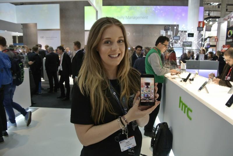HTC / fot. galaktyczny