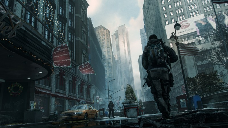 Tom Clancy's The Division / fot. Ubisoft