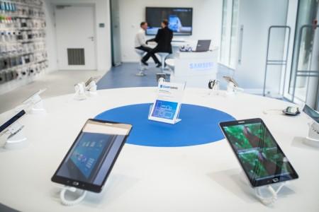 Samsung Premium Service Plaza