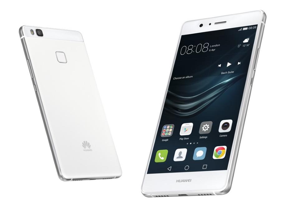Huawei P9 Lite / fot. Giga.de
