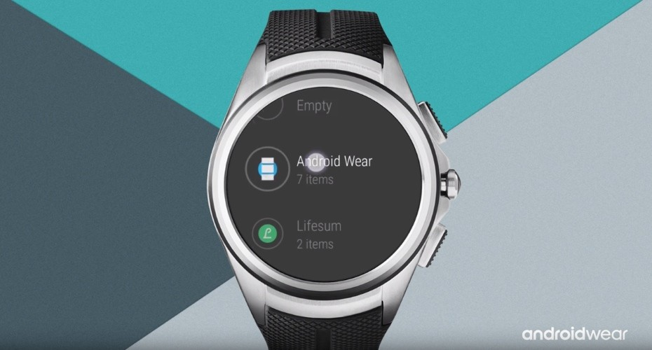 Watchface / fot. Android