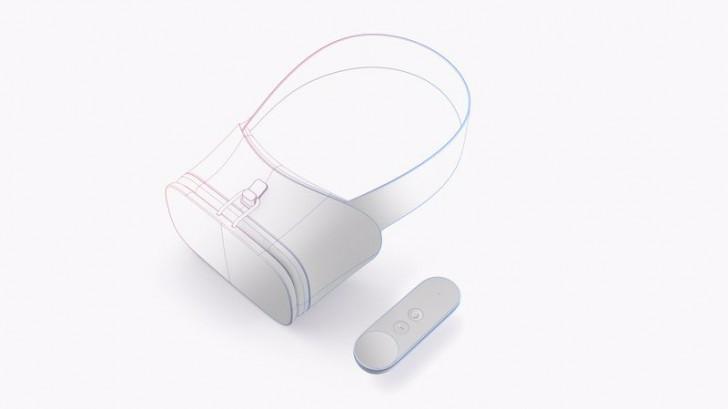 Nowe okulary VR
