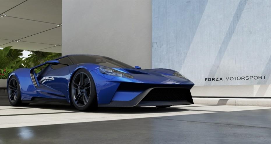 Forza Motorsport 6: Apex / fot. Forza