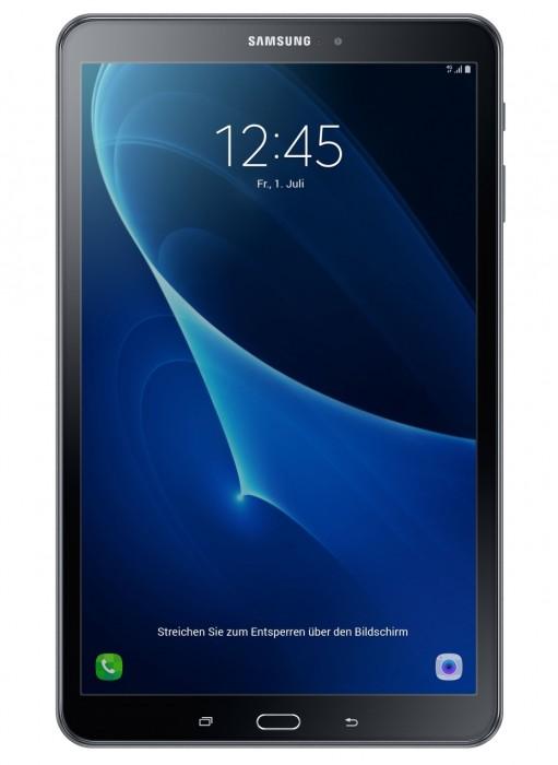 Samsung Galaxy Tab A 10.1 (2016) / fot. Samsung