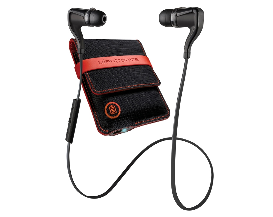 Plantronics BackBeat Go 2 / fot. Plantronics