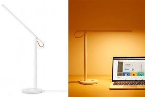 Lampka biurkowa od Xiaomi