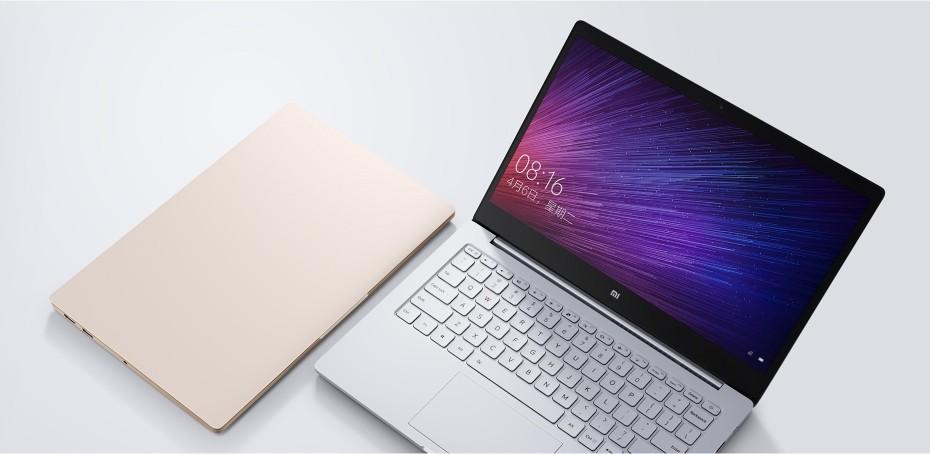 Xiaomi Notebook Air / fot. Xiaomi