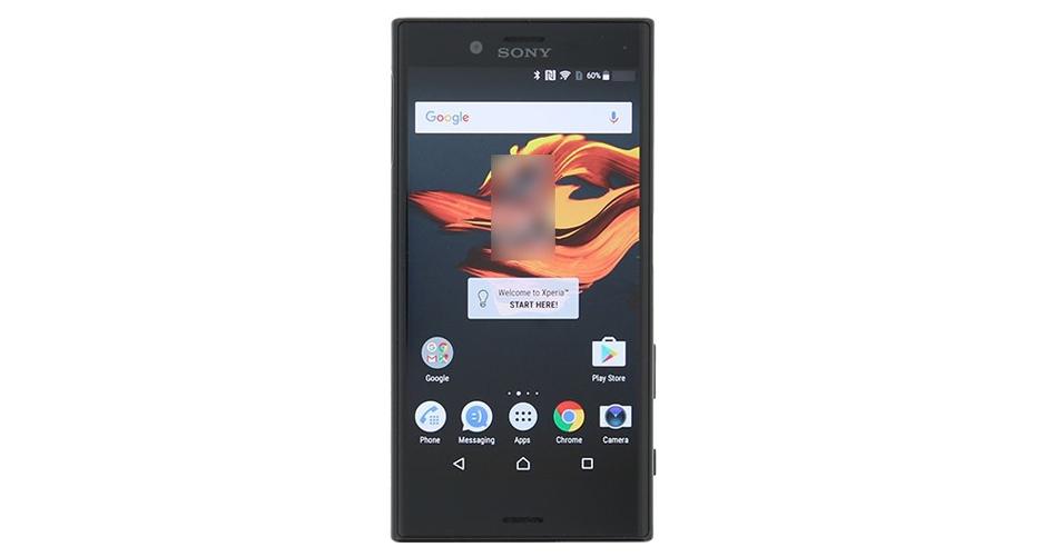Sony Xperia X Compact? A proszę bardzo, ja czekam