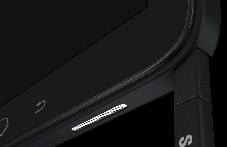 Samsung Galaxy Tab A 10.1 (2016) z S Pen / fot. SamMobile
