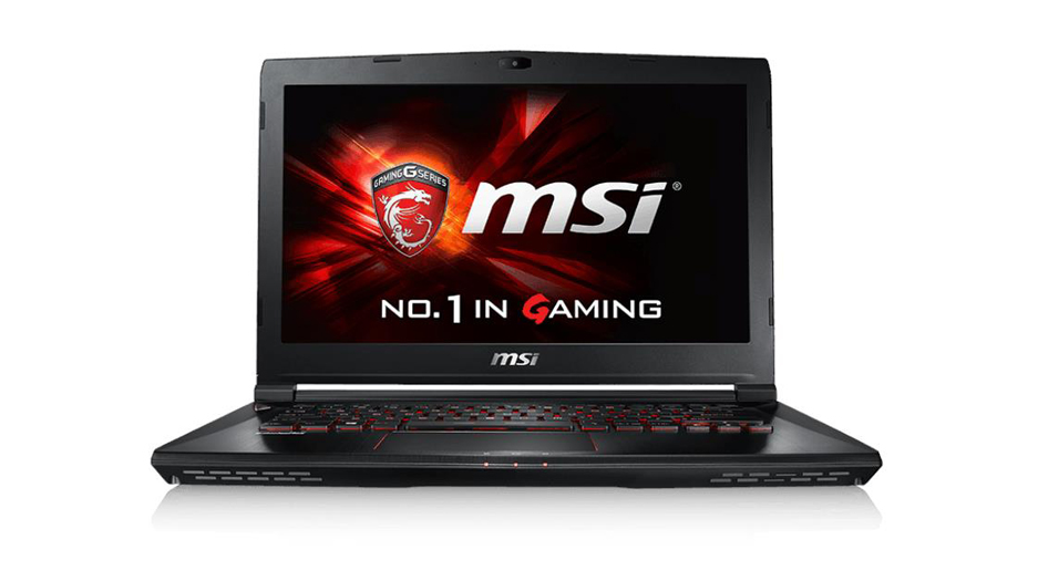 MSI GS40 Phantom / fot. MSI