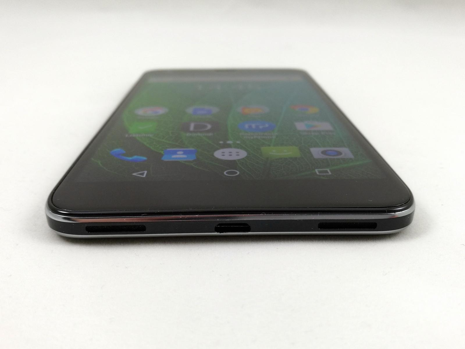 Wybitny Recenzja myPhone Luna II - jest lepiej od poprzednika, ale... IK39