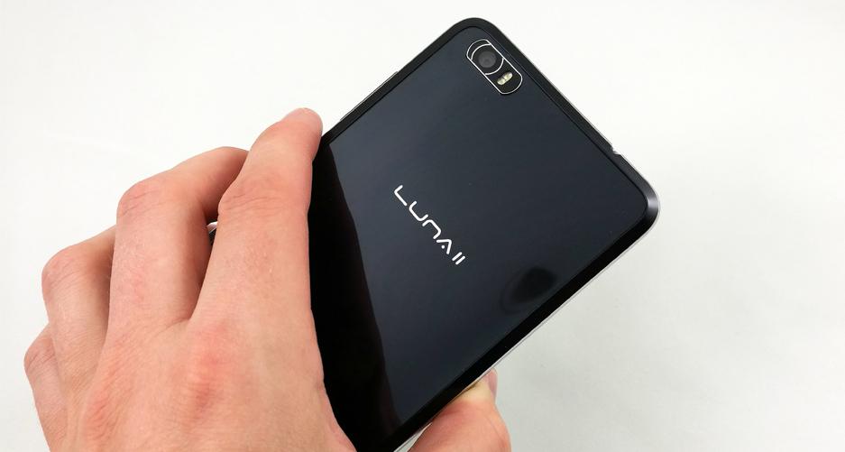 Świeże Recenzja myPhone Luna II - jest lepiej od poprzednika, ale... YF71