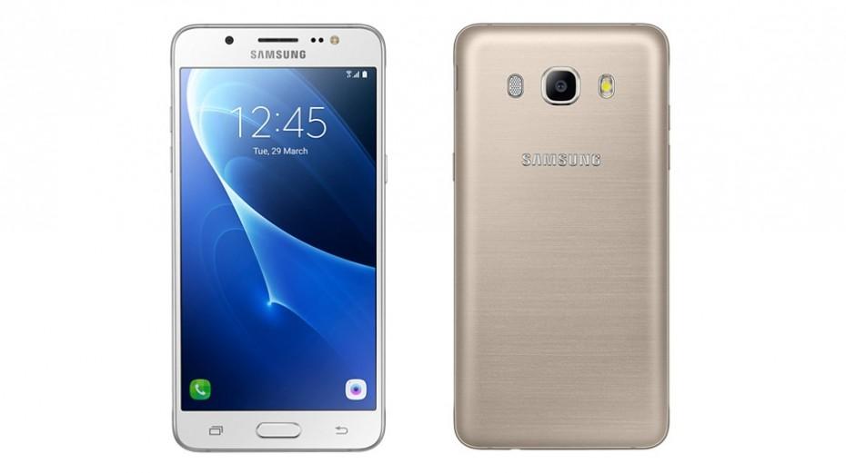 Samsung Galaxy J5 (2016) / fot. Samsung