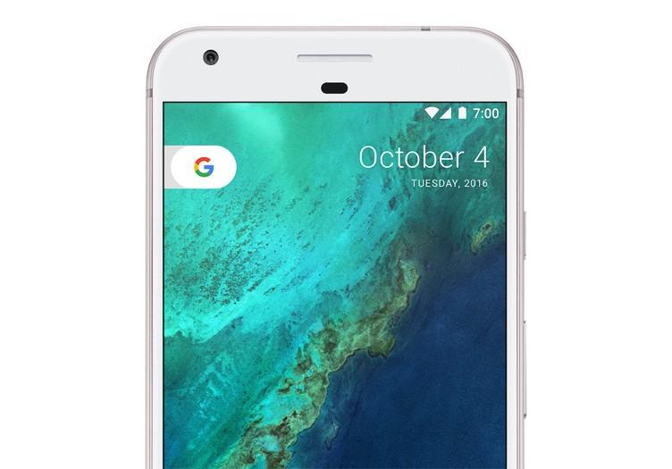 google-pixel-screen