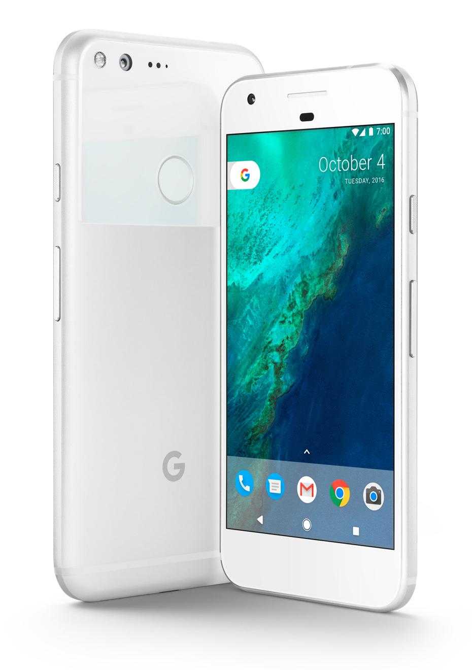 Google Pixel / fot. Google