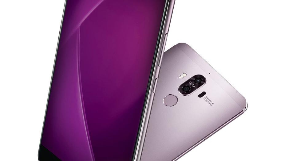 Tak wygląda Huawei Mate 9. To niemal pewne!