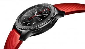 samsung-gear-s3-czerwony