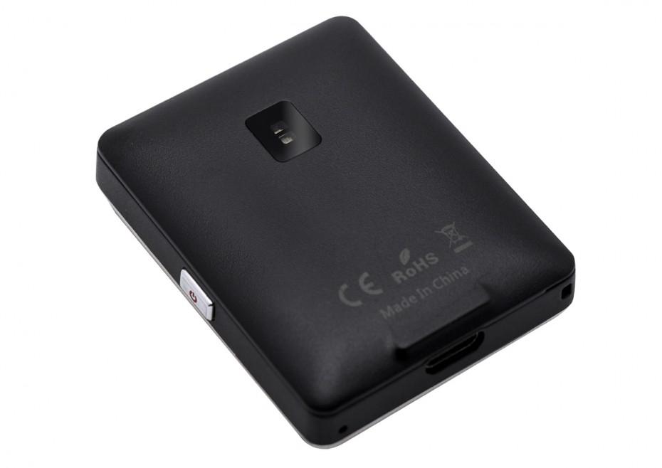 Vphone S8 - pulsometr / fot. Vphone